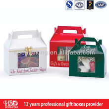 Popular Sweet Chocolate Box or Toy Chest for Gift (HSD-H3640)