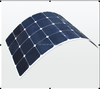 sunpower flexible solar panel hot sales Flexible solar module ,100W,120W,200W