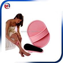 Sundepil smooth leg removal
