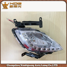Hot sale Front Auto Led Fog Lamp Fog Light For HY Elantra 2011