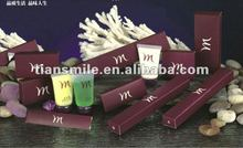 2012 new style box for hotel amenities