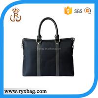High quaity polyester messenger bag handbag for man
