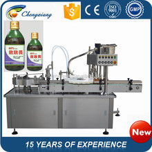High quality Automatic hash oil filling machine,filling capping machine