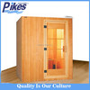 High technology dry steaming spa machine/sauna and steam combined room/Aroma steam sauna capsule
