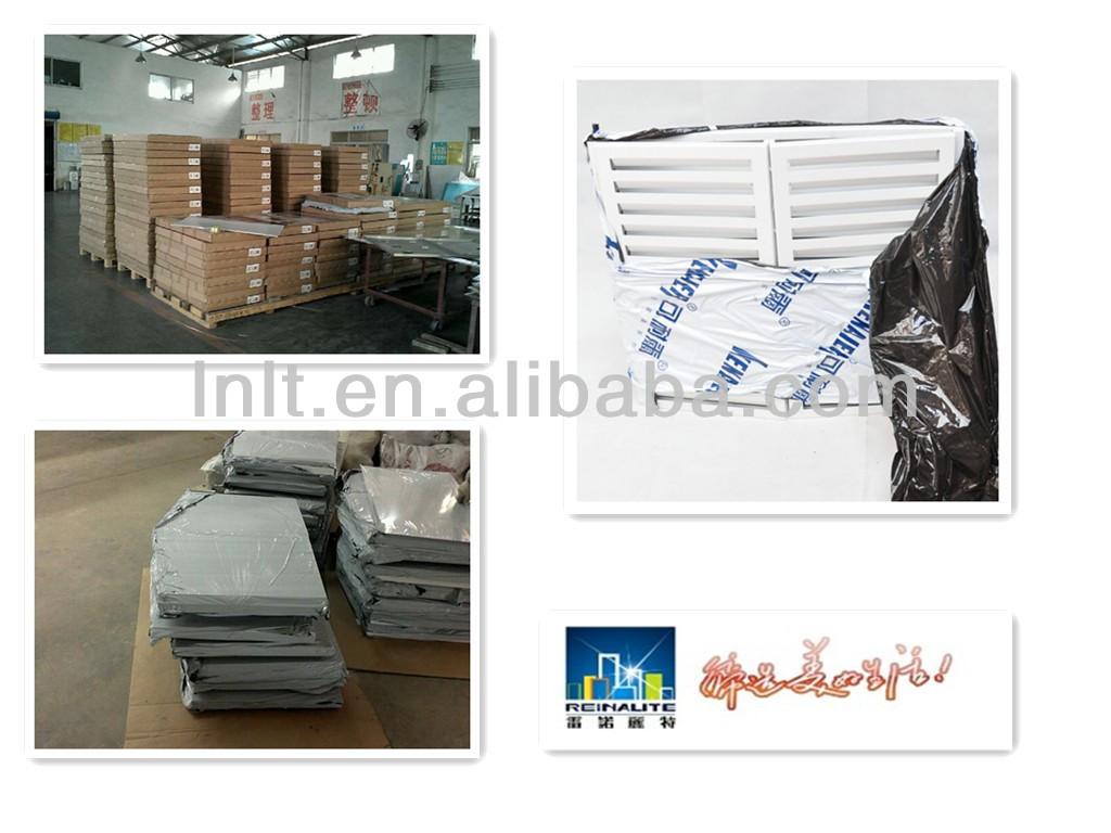 Air Conditioner Cover Decorative Interior Air Conditioner Cover