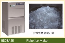 Good quality Automatic Flake Ice Maker with cheap price flake ice snow ice making machine for lab use