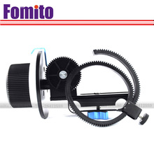 Chinese Dslr camera follow focus for DSLRs and camcorders