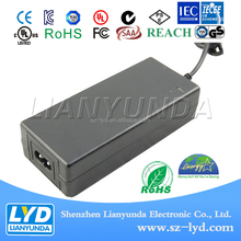 Factory Direct !!! 36W 72w 120w 180w 240w 300w led light bar power adapter for coral reef