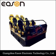 Hot sell 5D Cinema Equipment 5D Cinema System Amusement Ride
