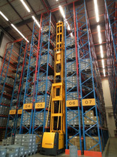 double stacking pallet racking Heavy Duty Storage System pallet racking system