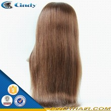 Supplier make signature wigs for customer