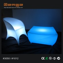 LED Square Party /Outdoor/Night Club/Garden/Hotel/Event/KTV /Bar Table
