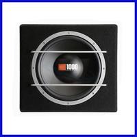 Car Speake Box /Car Boom Box /Car Speaker Cabinet