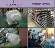 Ispezione del prodotto/qualità controllare i servizi/prodotto di garanzia della qualità