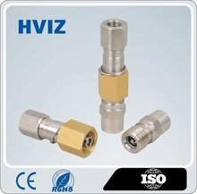 distributor hydraulic power pack/thread type hydraulic coupling hz-l7