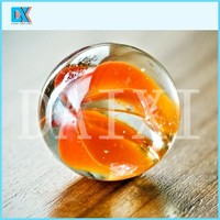 Colorful decoration glass crystal ball spheres