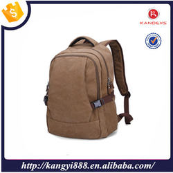 Alibaba China Hot New Product Canvas Hiking Backpack Military Backpack Wholesale