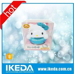Christmas 2014 hot popular solid gel air freshener