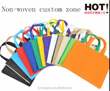 non woven grocery tote bag big demand in foreign country