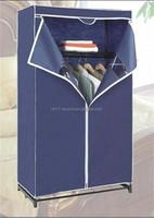 Folding Fabric Wardrobe