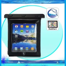 Underwater Tablet Water Proof Case Dry Bag for iPad