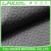 Durable Newest Hot Sale Wenzhou Pu Leather For Shoes