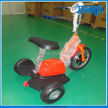 Freego Electric 3 Wheeler For Passenger/Electric Scooter 3wheeler/Electric Three Wheel Bike
