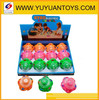 cheap plastic promotional spinning top
