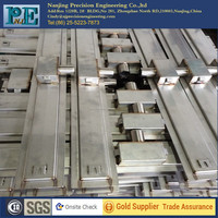 Made in china OEM stainless steel sheet metal fabrication