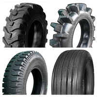 Germany Machines professional services 16x6.5-8 tire 18.4 16.1 tire