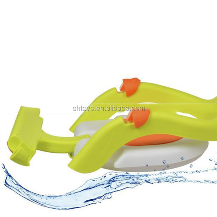 Hot Items Eco-friendly Plastic 360 Degree Rotating Baby Bath Seat ...