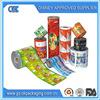 high quality plastic food packaging film/food packaging film/packaging film