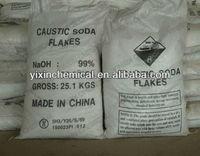 dangers sodium hydroxide