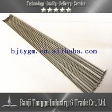 Gr2 gr5 titanium spoke Titanium Bicycle Spoke Bending Head/Straight Head