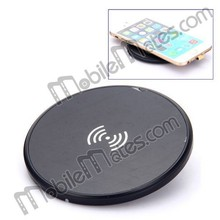 SW-V300 Qi Standard Wireless Charger Pad and Wireless Charging Receiver Card for iPhone 6 iPhone 6 Plus Wireless Charger