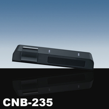 RADAR ACTIVATION AND INFRARED SAFETY Dual Technology Door contact Sensor from CANBO Maximizes Safety and Energy Efficiency