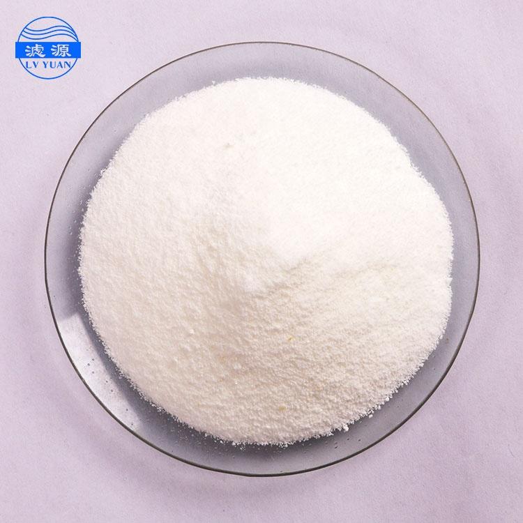 Lvyuan chimico inorganico industrie in vietnam poli di alluminio cloruro pac