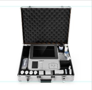 monitor de presión arterial de orina Analizador de salud portátil chequeo Estación de glucosa en sangre doctor paquete