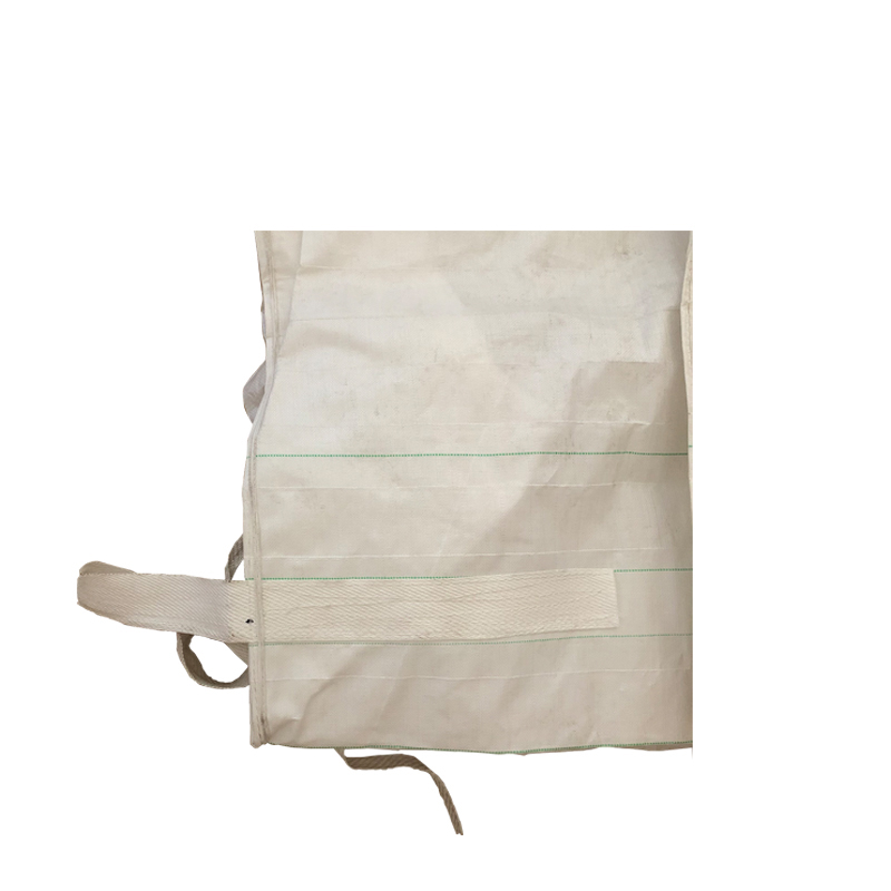 1 тонна/1,5 тонна FIBC/PP jumbo большие сумки 1 тонна дышащий дрова оптом мешок