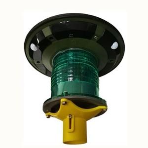 أمن الوطن تعمل بالطاقة الشمسية صوت gsm إنذار تذكير مع أنظمة إضاءة LED