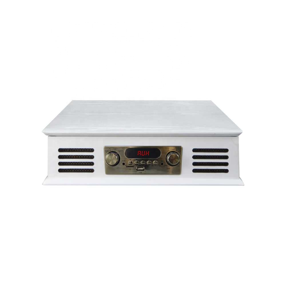 platine vinyle design portable platine vinyle portable intérieur extérieur