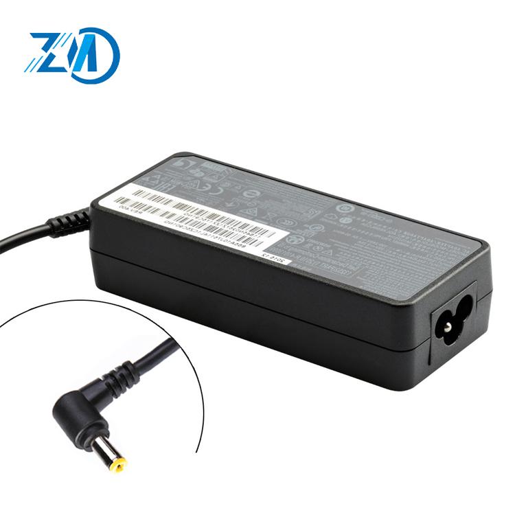 65 carregador universal para adaptador de corrente alternada laptop 19v-3.42a/5.5*2.5 para Lenovo/ASUS/Liteon