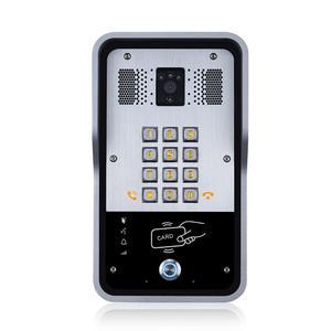 Fanvil i31 آمنة منزل الداخلي Sip الفيديو باب الهاتف