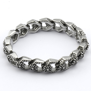 Edelstahl schmuck armbänder Edforce edelstahl schmuck China jcm edelstahl armband