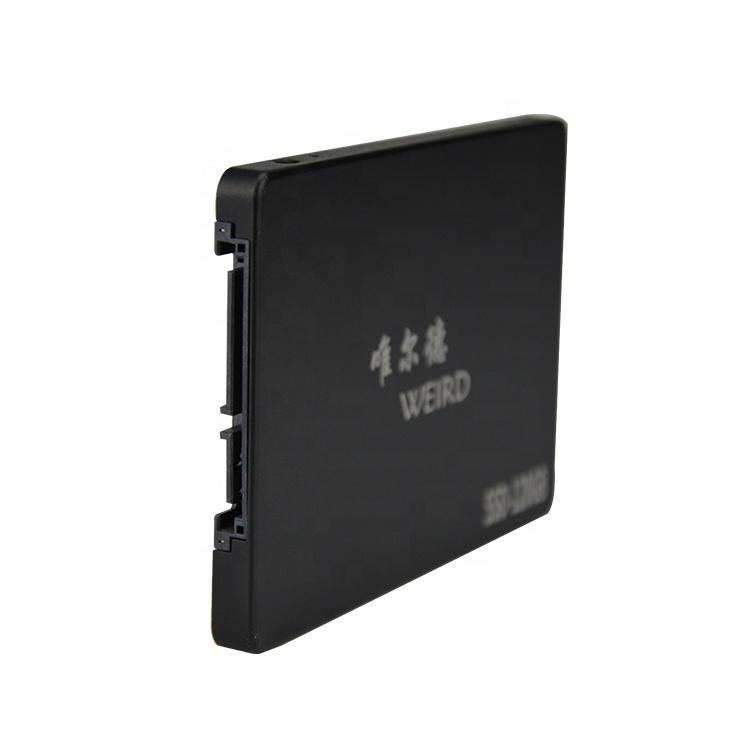 대량 생산 고속 성능 2.5 Sata 하드 드라이브 120 gb 노트북 SSD