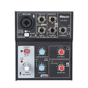 الموسيقية الفصول الدراسية جهاز التحكم في الصوت تسجيل استوديو للمرحلة