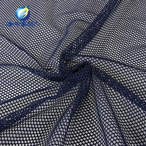 Новый дизайн супер полиэстер чистая ткань цена для сумок