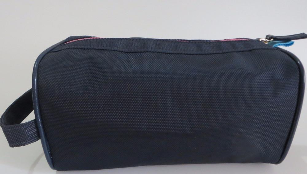2017 동향 1680D 옥스포드 천 여행 방수 화장품 가방