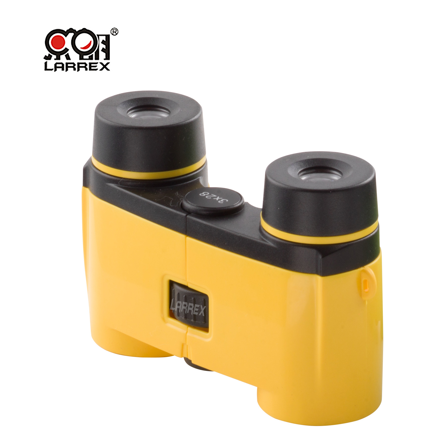 Пользовательские Larrex 3x28 мини детей Dcf Оптический бинокль в низкая цена