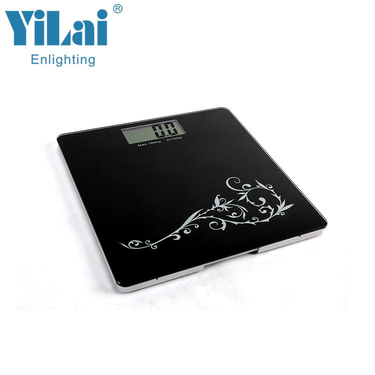 أحدث نمط المحمولة الرقمية الحمام الشخصية وزنها مقياس